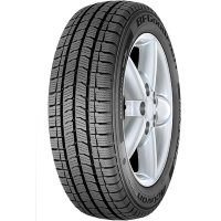 BF Goodrich Activan Winter R15C 215/65 104/102T