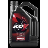 MOTUL 300V 4T FL ROAD RACING 15W50 4л
