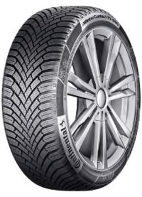 Continental Winter Contact TS 860 R16 205/55 91T