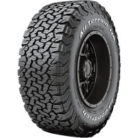 BF Goodrich All Terrain КО2 R17 255/75 111/108S RBL