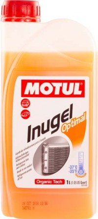 MOTUL Inugel Optimal - 37 C 1л
