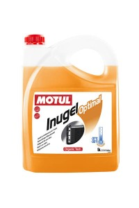 MOTUL Inugel Optimal - 37 C 5л