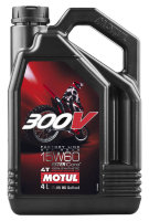 MOTUL 300V 4T OFF ROAD 15W60 4л