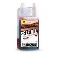 IPONE SELF OIL 2T 1л