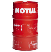 MOTUL 4100 Turbolight 10W40 60л