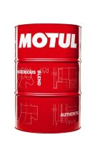 MOTUL 4100 Turbolight 10W40 208л