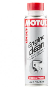 MOTUL Engine Clean  0,3л