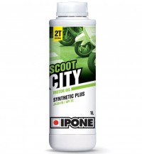 IPONE SCOOT CITY 2T 1л