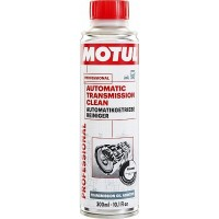 MOTUL Automatic Transmission Clean  0,3л