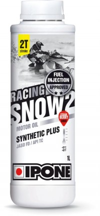 IPONE SNOW RACING FRAISE 2T 1л