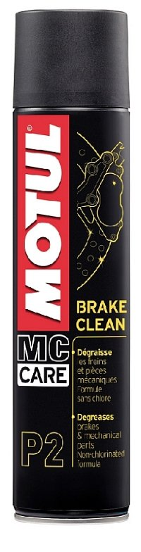 MOTUL P2 Brake Clean 0,4л