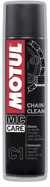 MOTUL C1 Chain Clean 0,4л