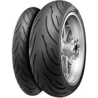 Continental ContiMotion R17 110/70 54 W TL Передняя (Front) Z