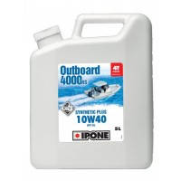 IPONE OUTBOARD 4000 RS 10W40 5л