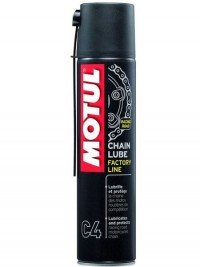 MOTUL C4 Chain Lube Factory Line 0,4л