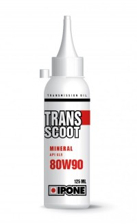 TRANSCOOT DOSE 80W90 0,125л