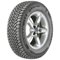 BF Goodrich G Force Stud R15 185/60 88Q шип