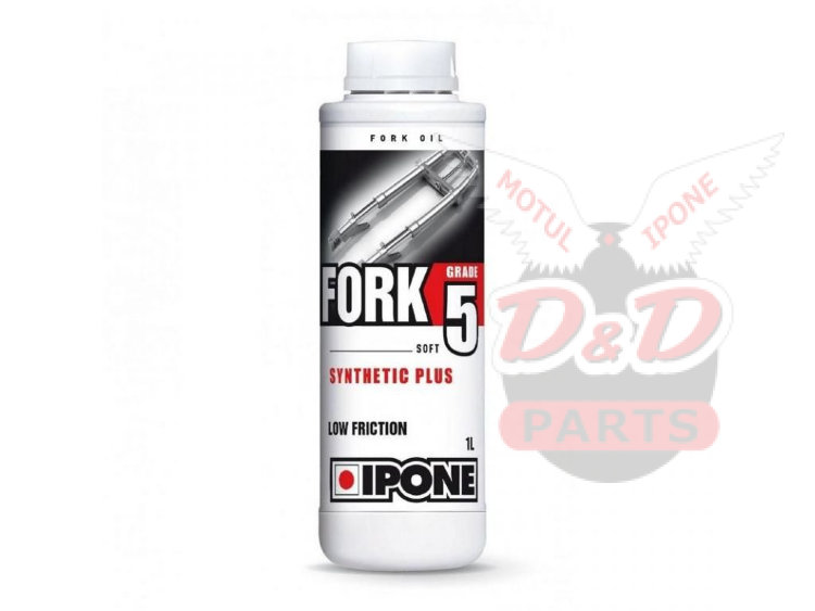 IPONE FORK SYNTHESIS 10 5W 1л