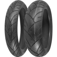 Shinko 005 Advance Radial R17 120/60 55 W TL Передняя (Front)