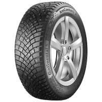 Continental Ice Contact 3 R18 235/60 107T FR XL шип