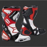Forma Ice Pro  white-red