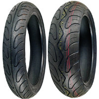 Shinko 006 Podium-HP Radial R17 180/55 73 W TL Задняя (Rear)