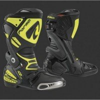 Forma Ice Pro black-yellow