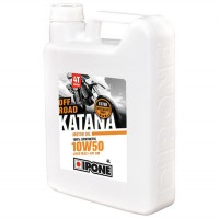 IPONE KATANA OFF ROAD 10W50 4л