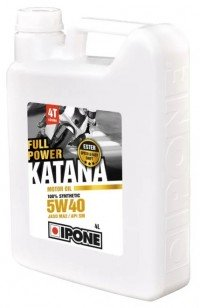 IPONE FULL POWER KATANA 5W40 4л