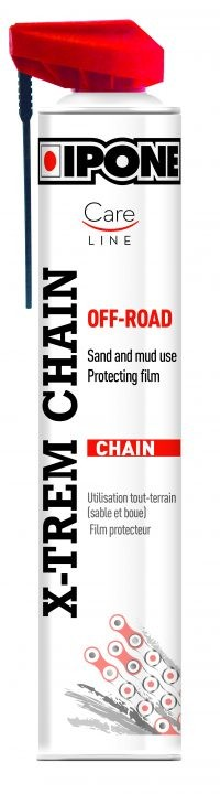 IPONE XTREM CHAIN OFFROAD 0,750л