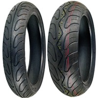 Shinko 006 Podium-HP Radial R17 170/60 72 W TL Задняя (Rear)