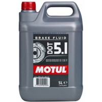 MOTUL DOT 5.1 Brake Fluid 5л
