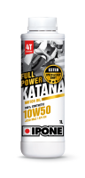 FULL POWER KATANA 10W50 1л