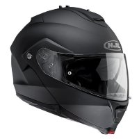 HJC IS-MAX II MATT BLACK