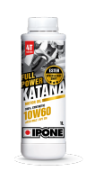 FULL POWER KATANA 10W60 1л