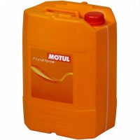 MOTUL DOT 3 & 4 Brake Fluid 20л
