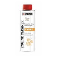 IPONE ENGINE CLEANER 0,300л