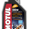 MOTUL SNOWPOWER SYNTH 2T 2T 1л