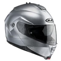 HJC IS-MAX II CR SILVER
