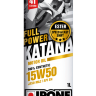 FULL POWER KATANA 15W50 1л