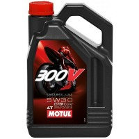 MOTUL 300V 4T FL ROAD RACING 5W30 4л