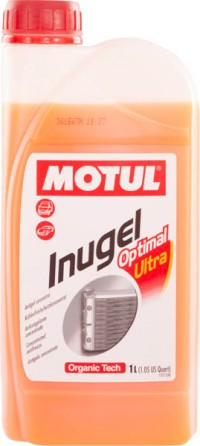 MOTUL Inugel Optimal Ultra - 54 C 1л