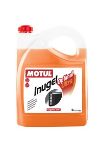 MOTUL Inugel Optimal Ultra - 54 C 5л