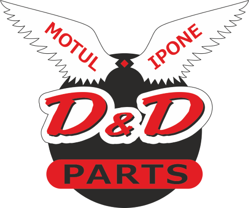 DDparts